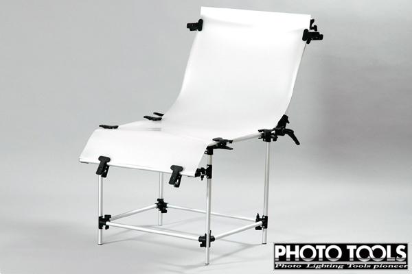撮影台 小  ●撮影機材 照明 商品撮影 p012