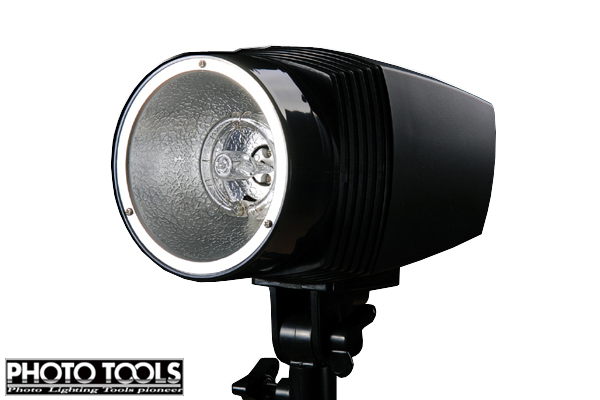 ストロボ TTC 180N 本体  ●撮影機材 照明 商品撮影 p040