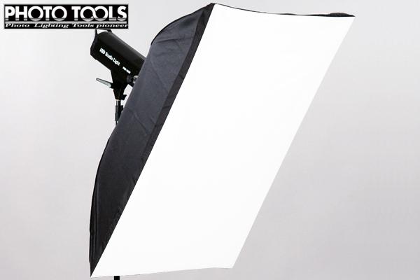 60x90cm ストロボ用 ソフトボックス  ●撮影機材 照明 商品撮影 p148