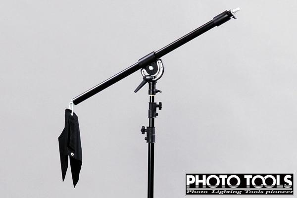 ブーム大  ●フラッシュ 撮影ライト スタジオ照明 p232
