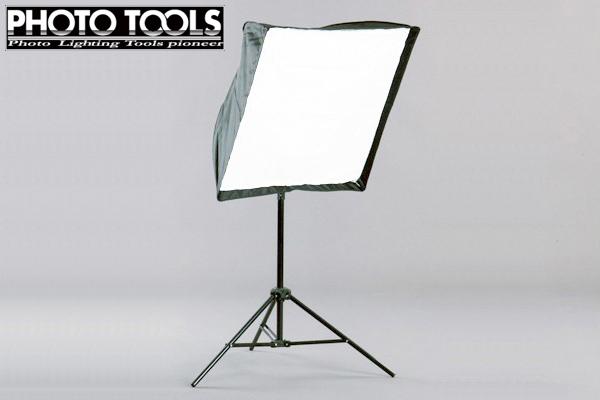モノブロック TTC-180 アンブレラ型 70cm ソフトボックスセット  ●撮影セット 撮影キット p290