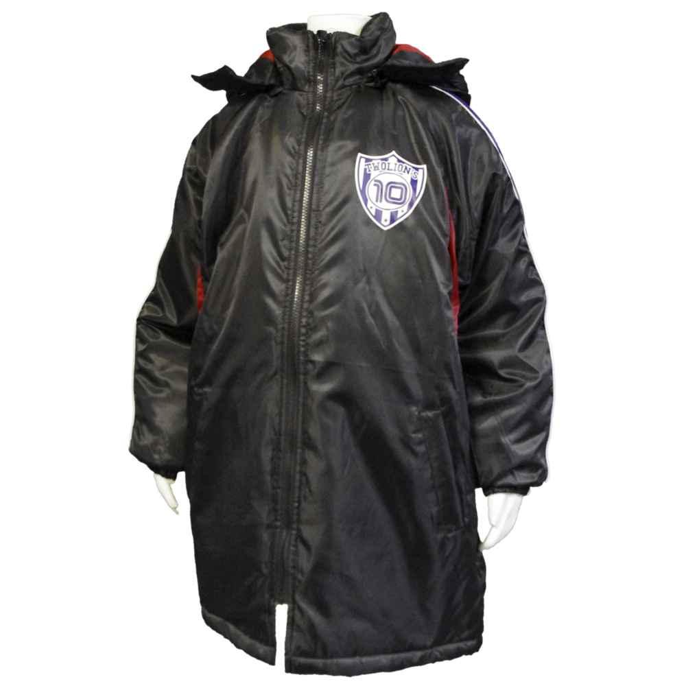 Nice Boys Bench Coat Part - 6: 05P03Dec16 Boyzjuniosimple Bench Coat (black 140 Cm 150 Cm 160 Cm) Boys  Junior Jumper Coat 2 Colors