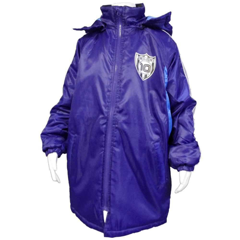 Beautiful Boys Bench Coat Part - 10: All Boys Jr. Shin Pull Bench Coat (blue 140cm 150cm 160cm) Boys Jr. Jacket  Coat Two Colors