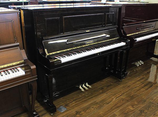 SALE DIAPASON 【中古】 ディアパソン ピアノ 132BD #105567