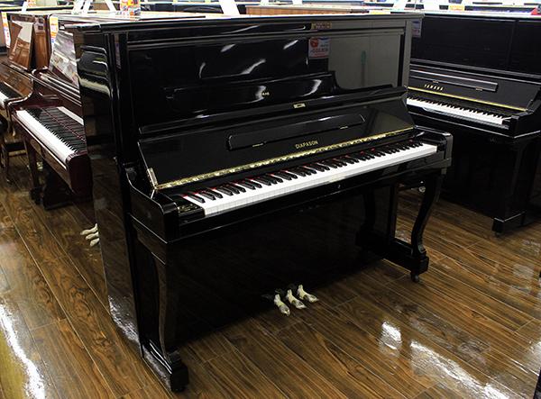 SALE DIAPASON 【中古】 ディアパソン ピアノ 132AE #68391