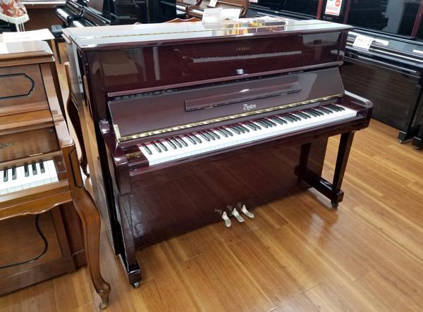 BOSTON 【中古】 ボストン ピアノ UP118E #106997