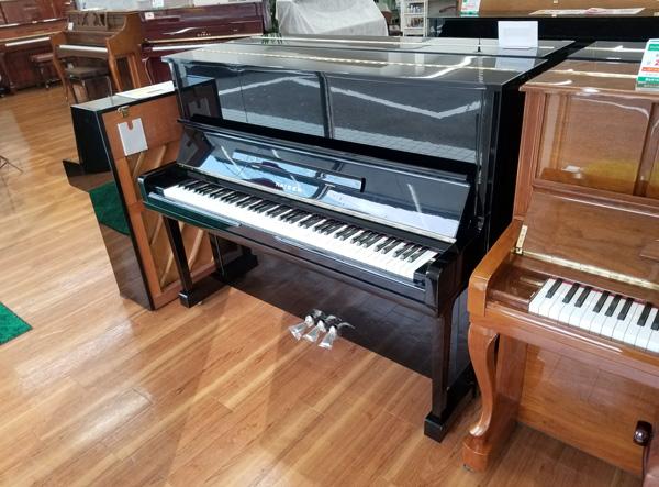 KAISER 【中古】 カイザー ピアノ K10A #907550, KUTU-KUTU d08c70b3