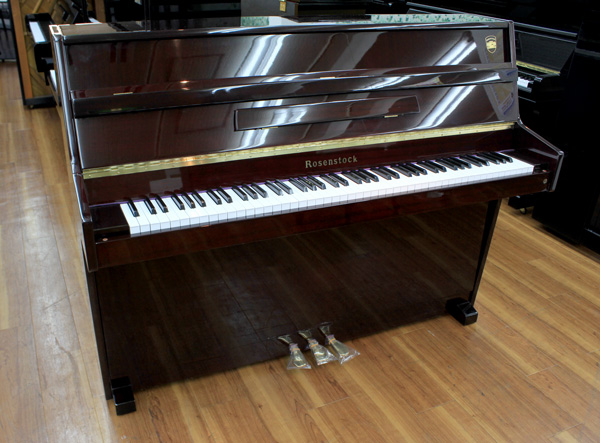 SALE ROSENSTOCK 【中古】 ローゼンストック ピアノ RS101M #1973593