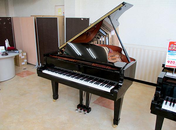 SALEYAMAHA 【中古】 ヤマハ ピアノ C3 #6315539