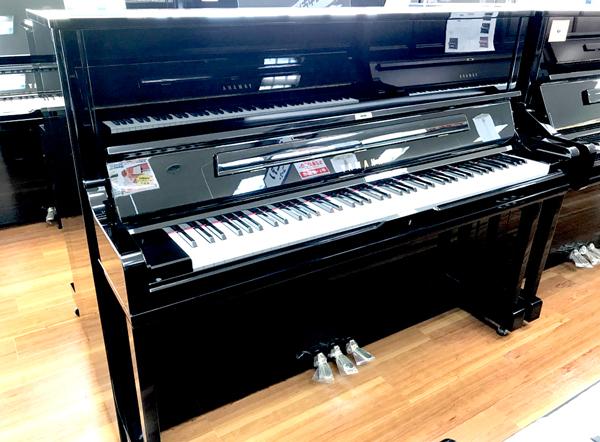 YAMAHA 【中古】 ヤマハ ピアノ YUS1 #6248005