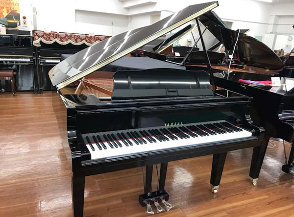 YAMAHA 【中古】 ヤマハ ピアノ A1AE #6026248