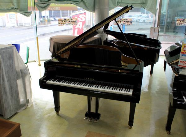 YAMAHA 【中古】 ヤマハ ピアノ G3E #5260051