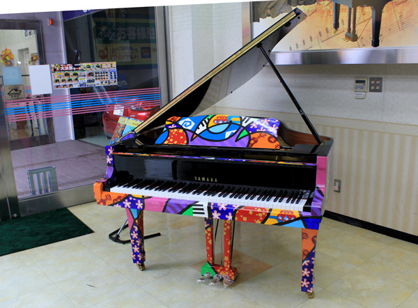 素晴らしい SALE SALE YAMAHA【中古】 ヤマハ【中古】 ピアノ YAMAHA C3A #4631751【アートピアノ】, Ozオズ:a842ea15 --- blablagames.net