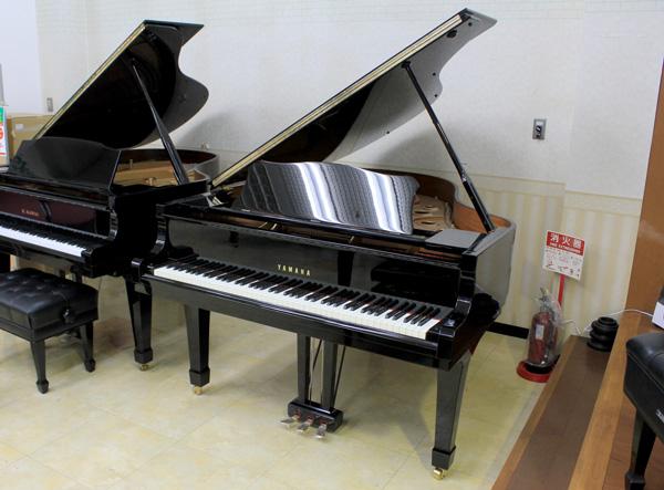 上等な SALE【中古】 YAMAHA【中古 SALE】 ヤマハ ピアノ ヤマハ C3 #5516159, スーツ&ファッションTheShopBIOS:0517ebc0 --- canoncity.azurewebsites.net