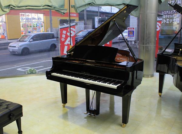 SALE YAMAHA 【中古】 ヤマハ ピアノ C2X #6400799
