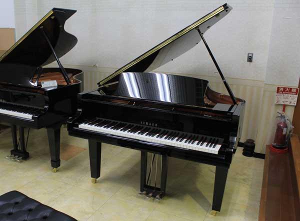 YAMAHA 【中古】 ヤマハ ピアノ C3X #6410193<8月1日までの特別価格>