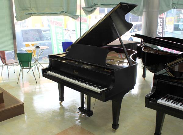BOSTON 【中古】 ボストン ピアノ GP178 #154693
