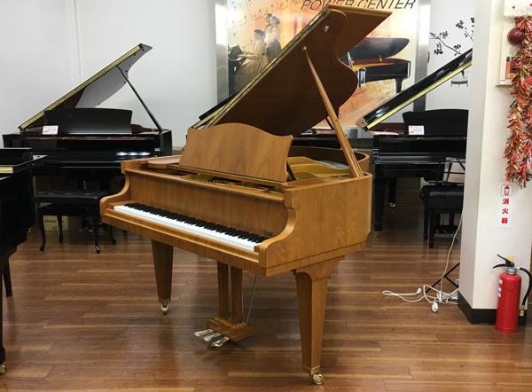 ファッションデザイナー SALE #179514【木目ピアノ】 C.BECHSTEIN SALE【中古 K】 C.ベヒシュタインピアノ K #179514【木目ピアノ】, BECKY:2b58aabf --- blablagames.net