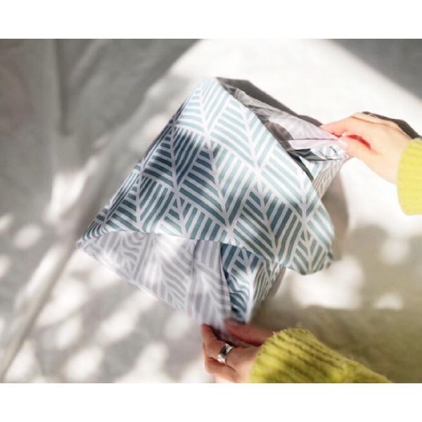 風呂敷包みで贈る|オーシャンテールグルメ(BUONO/ヴォーノ)+極みバウムギフトセット