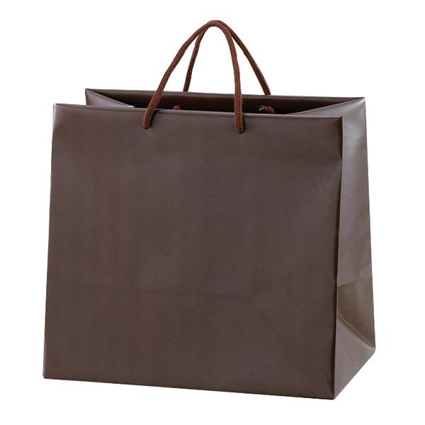 【60%OFF!】パールバッグ(ブラウン)(結婚式 ギフト 引き出物袋 バッグ 内祝い プレゼント ウェディング ウエディング 引出物 結婚 祝い 披露宴 二次会 パーティー)