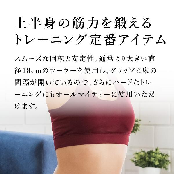 筋 斜 アブ 腹 ローラー イラストで分かる腹筋ローラーで効果的に筋肉痛を引き起こす8つの方法(膝コロ編)