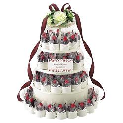 【60コ】プチギフト/ウェルカムボード【送料無料】ガレットショコラ ケーキタオル(ブラウン)60個セット(ギフト 名入れ 結婚式 二次会 パーティー お礼 ウェディング 披露宴 プレゼント 雑貨 贈り物)