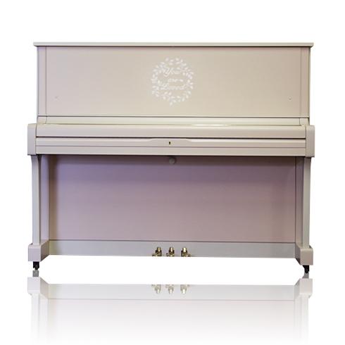 KAWAI K-300_ピアノ【キャンディー・Candy】椅子・インシュレーター付き♪