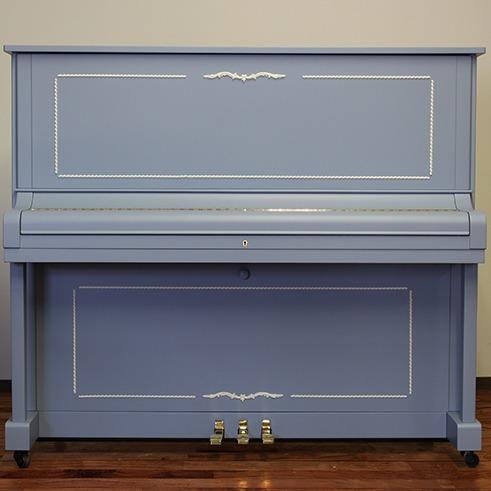 ロイヤルブルー・Royal Blue