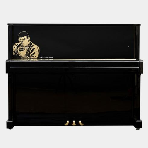 「ゴルゴ13」piano