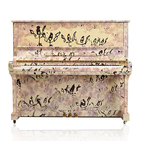 YAMAHA U3H_ピアノ【明翠】椅子・インシュレーター付き♪