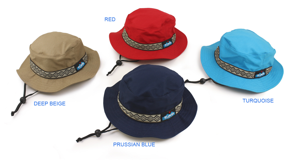 6b98a8c9f KAVU K`S BUCKET HAT カブー kids pail hat (53-56cm) ◆◆