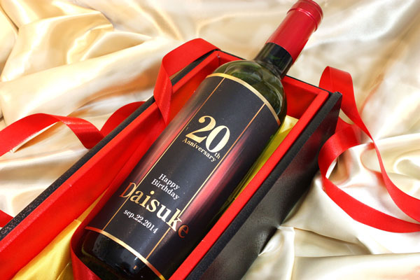 洗練された上質なワイン 40%OFFの激安セール 大切な方へのプレゼントにいかがですか? 金箔名入れワインD-18 オリジナルラベル バーゲンセール ワイン 結婚記念日 プレゼント ペア メッセージ 贈り物 時計 ギフト洋酒 似顔絵通販 お祝い 結婚プレゼント サプライズ 夫 妻 祝い 両親 おしゃれ 長寿祝い