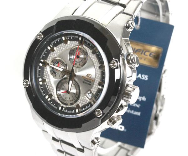 【送料無料】CASIO カシオ メンズ 腕時計 EDIFICE エディフィス EFX-500D-7AVDF クロノグラフ 海外モデル