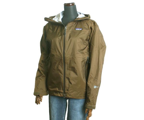 【送料無料】patagonia パタゴニア XL メンズ・レイン・シャドー・ジャケット ピートブラウン 84474 PBN-644