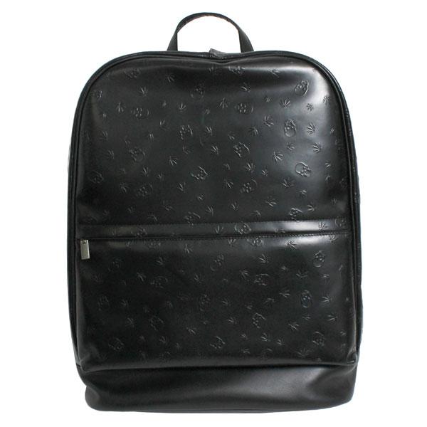 【送料無料】lucien pellat-finet ルシアンペラフィネ リュック バッグ バックパック YAM18 ドクロ スカル レディース/メンズ/ユニセックス