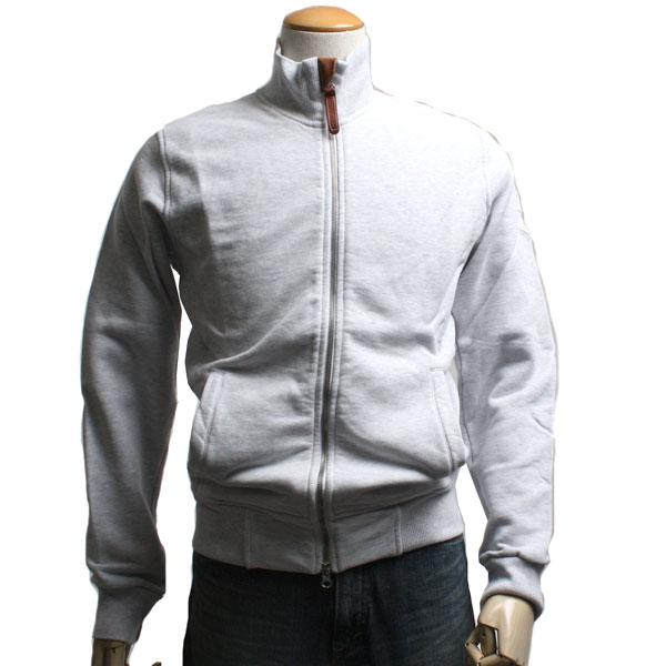 正規品 53 HYDROGEN ハイドロゲン メンズ 長袖 限定モデル 安い 激安 プチプラ 高品質 Wジップ スウェット ライトグレー 101002 M GRIGIO BLUSA MELENGE 送料無料 UOMO ZIP 015 L