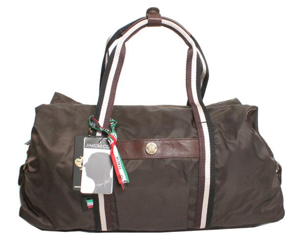 【送料無料】オロビアンコ OROBIANCO バッグ 2way ショルダーバッグ BULLA-H BROWN ブラウン メンズ