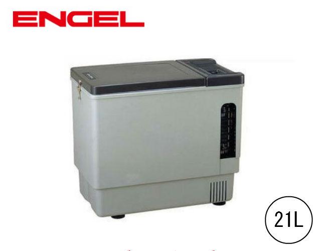 車載用 ポータブル 冷蔵 冷凍庫 21L 省エネ 静粛性 AC/DC両電源 MT27F ポータブル冷蔵庫 エンゲル冷蔵庫