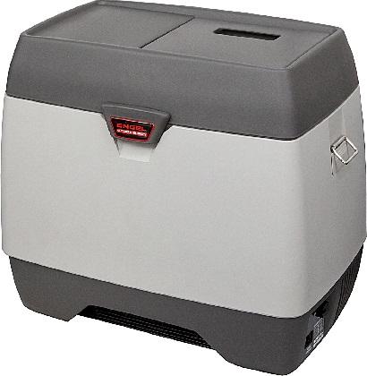 【送料無料】エンゲル 冷蔵庫 冷凍庫 温蔵庫 車載用 ENGEL MHD14F-D DC12V ポータブル