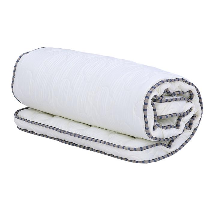 【割引クーポン配布中】丸められるポケットコイルマット SL 高品質 薄型ポケットコイルマットレス ねごこっち[シングルロング]ポケットコイル 柔らか マットレス 二段ベッド用 三段ベッド用 システムベッド用 ロフトベッド用