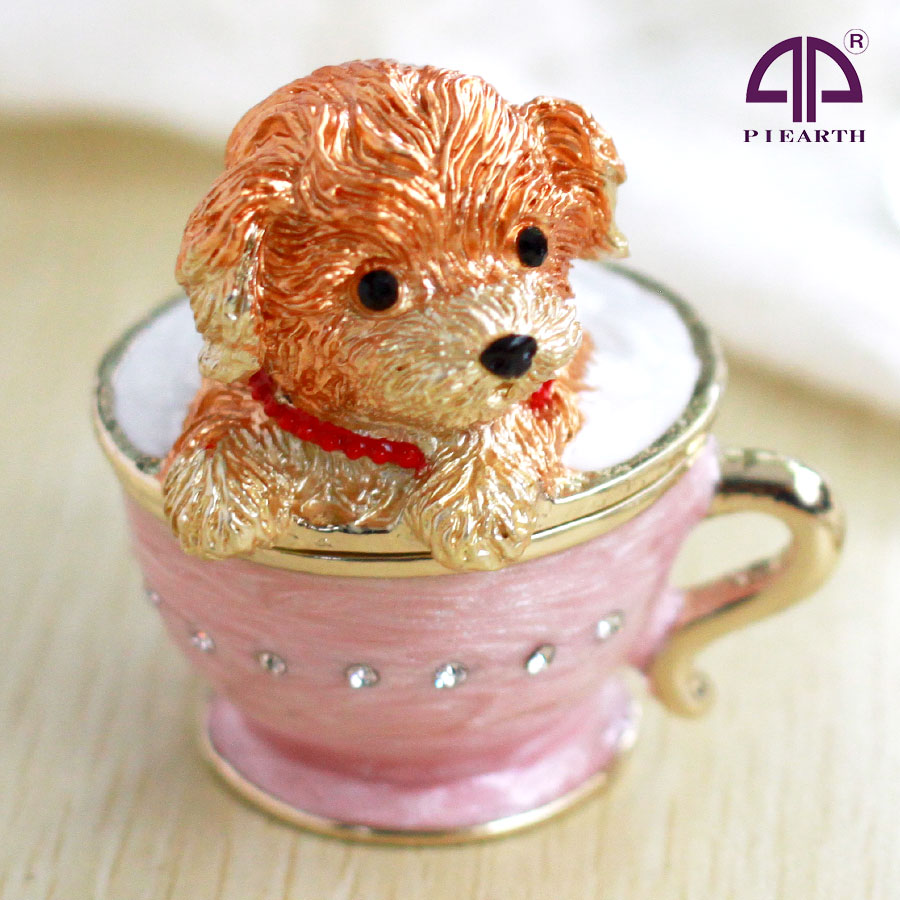 is new life Mother's Day on birthday present woman Christmas when the  entrance to school that an ornament miniature tableware accessory case  crystal