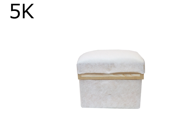 防虫・防湿に優れた日本伝統の収納「茶箱」をオリジナルインテリアに! インテリア茶箱キット size:5K
