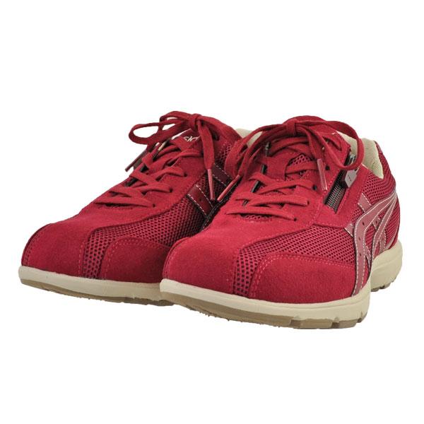 レディース 靴 スニーカー ウォーキングシューズ アシックス ハダシウォーカー チリフレーク TDW725-600