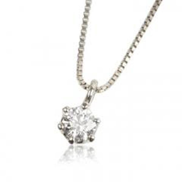 送料無料 ネックレス ペンダント me.luxe K18 1粒 天然ダイヤモンド シンプルネックレス アジャスター3cm プレゼント 春夏