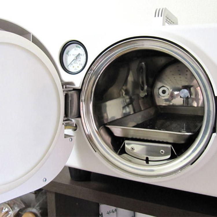 Body piercing autoclave sterilization Service Pack body piercings