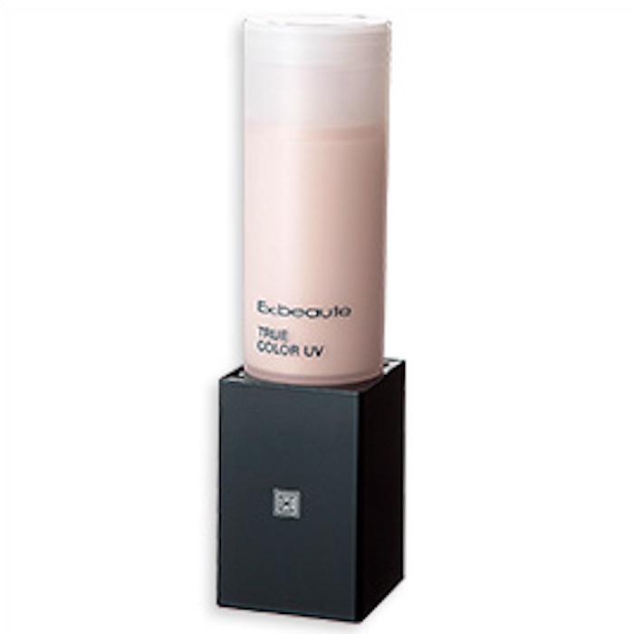 潤いや輝きをプラスし くすみや赤みをカバー 激安格安割引情報満載 エクスボーテ トゥルーカラー UV 買取 クリア 23g