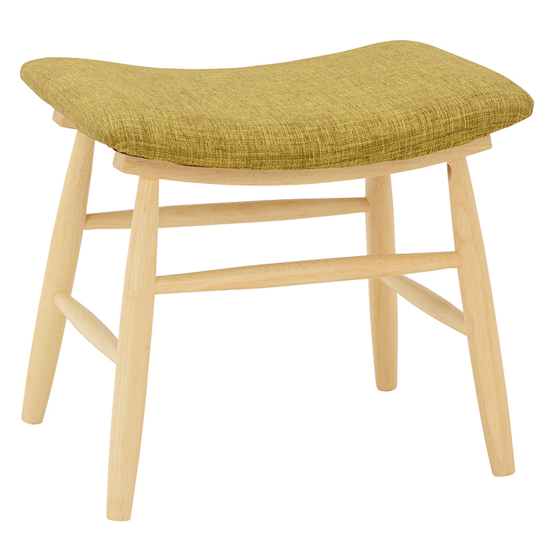 【送料無料】スツール VH-7947GR (約)幅47×奥行34×高さ42cm ■2セット ■グリーン | 家具 おしゃれ インテリア 椅子