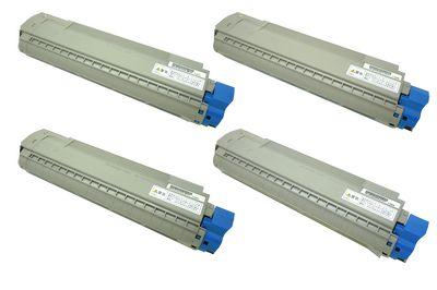 【送料無料】 リコー ipsio SP C710 リサイクルトナー 4色セット・【IPSiO SP C710/IPSiO SP C711/IPSiO SP C721M/IPSiO SP C720用トナー】   リコー RICOH リサイクル トナー recycle toner カートリッジ セット SET 年賀状 印刷 2019 写真