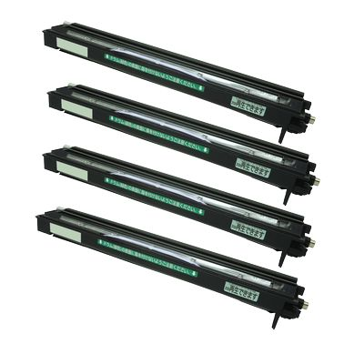 【送料無料】 カシオ N60-DS リサイクルドラム 4色セット | CASIO カシオ リサイクル recycle toner セット SET 年賀状 キャッシュレス 還元