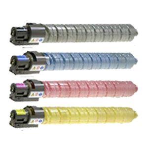 【送料無料】 リコー (RICOH) imagio MP C4002/C5002 Pトナー 純正トナー 4色セット | リコー RICOH トナー 純正 カートリッジ セット SET 新品 年賀状